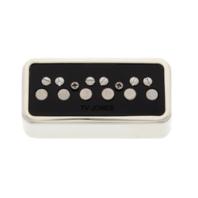 TV Jones T-Series NE Filter'Tron Nickel Bridge Guitar Pickup TAB-NENKL