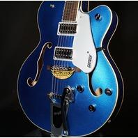 Gretsch G5420T Fairlane Blue Electromatic Hollow Body Guitar
