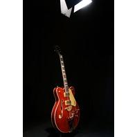 Gretsch G5422TG Electromatic Hollow Body Guitar  W/Gold Hardware