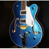 Gretsch G5420T Fairlane Blue Electromatic Guitar Hollow Body Mint