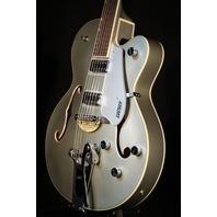 Gretsch G5420T Aspen Green Hollow Body Electromatic Guitar Mint 2019