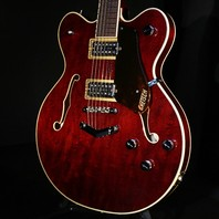 Gretsch G6609 Dark Cherry Players Edition Broadkaster Guitar Mint 2018