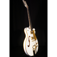 Gretsch G6636T Center Block White Falcon Guitar Players Edition