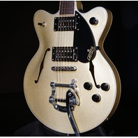 Gretsch G2655T Streamliner Center Block JR Gold Dust Guitar