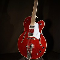 Gretsch G6119T-62VS Vintage Select Tennessee Rose Guitar