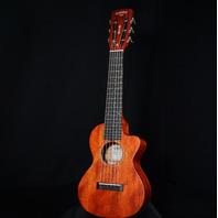 Gretsch G9126-ACE Acoustic Cutaway Electric Guitar Uke W/Gig Bag