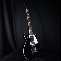 Gretsch G5445T Black DC Electromatic Guitar CYG19040842