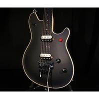 Evh USA Wolfgang Edward Van Halen Signature Stealth Guitar