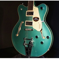 Gretsch G5622T Electromatic Center Block Guitar Georgia Green  2018