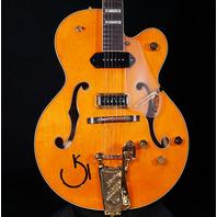 Gretsch G6120EC Eddie Cochran Hollow Body Signature Electric (Actual Guitar)