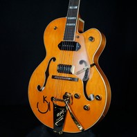 Gretsch G6120EC Eddie Cochran Hollow Body Signature Electric Guitar