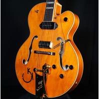 Gretsch G6120EC Eddie Cochran Hollow Body Signature Electric Guitar