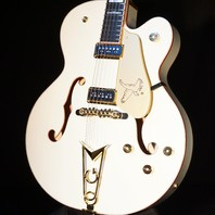 Gretsch  G6136-55VS White Falcon Vintage Select W/Cadillac Tailpiece Mint 2019