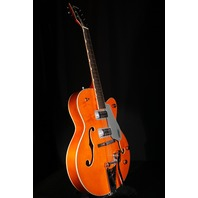 Gretsch G5420T Orange Electromatic Hollow Body Electric Guitar