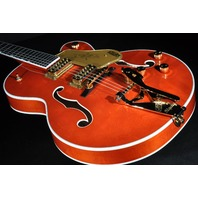 Gretsch G6120T Nashville Guitar Players Edition Mint