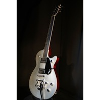 Gretsch G5230T Airline Silver Electromatic Jet Guitar