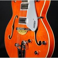 Gretsch G5422T Orange Electromatic Double Cutaway Guitar