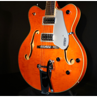 Gretsch G5422T Orange Electromatic Double Cutaway Guitar Mint 2018