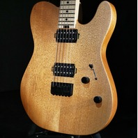 Charvel SD2 HH HT Pro Mod  San Dimas Okoume Guitar 2018