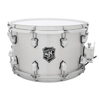 "SJC Custom Drums Element Aluminum Snare Drum - 7"" x 14"""