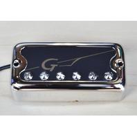 Gretsch Hilo'tron Chrome Bridge Guitar Pickup PN: 0061564100