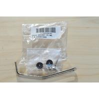 Gretsch Pickguard Bracket Nickel For Hollow Body Gretsch PN: 0060873000