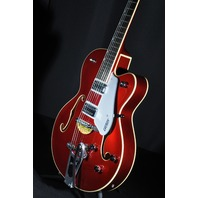 Gretsch G5420T CAR Candy Apple Red Electromatic Hollow Body Electric Guitar