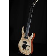 Jackson Pro Soloist SL2P Desert Sand Mahogany Electric Guitar