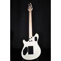 EVH Wolfgang Special Guitar Ivory Guitar Ebony Fretboard 2016 Mint