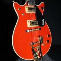 Gretsch G6131T-62VS Mint 2019 Red Jet Firebird Electric Guitar Hardshell Case Inc.