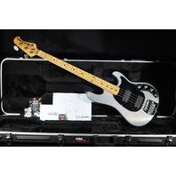 Ernie Ball Music Man Premier Dealer Classic Sabre Bass Guitar Sledge
