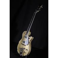 Gretsch G6134T Limited Edition Casino Gold Penguin Ebony Fretboard Electric Guitar