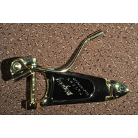 Gretsch Bigsby B6GB Tailpiece Gold/Black (0062833100)