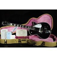 Gretsch G6128T-GH George Harrison Signature Duo Jet Guitar JT18093644