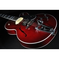 Gretsch G2420T-P90  Lmt Ed. Midnight Wine Streamliner Hollowbody Electric Guitar