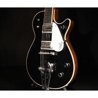 Gretsch G6128T-59VS Black  Vintage Select Duo Jet Guitar Mint