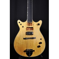 Gretsch G6131-MY Malcolm Young Signature Jet Guitar Natural JT18093703