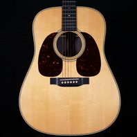 Martin  D-28 Reimagined Acoustic Guitar W/Hardshell Case Mint