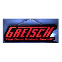 Gretsch  That Great Gretsch Sound Led Sign