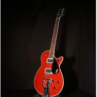 Gretsch G6131T PE Players Edition Jet Firebird Guitar W/Hardshell