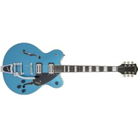Gretsch G2622T Streamliner with Bigsby Riviera Blue Guitar (In Stock)
