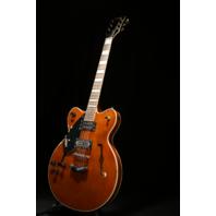 Gretsch G2622LH Streamliner Center Block V-Stoptail Left-Handed Single Barrel Stain Guitar