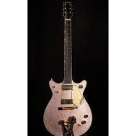 Gretsch G6129T-68 Champagne Sparkle Jet Limited Edition Street Sounds Exclusive