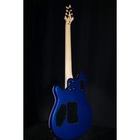 EVH Wolfgang Special Maple Fingerboard Metallic Blue Guitar