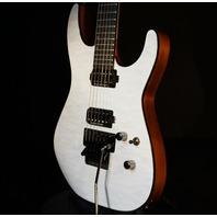Jackson Pro Series SL2Q Soloist MAH Winterstorm Guitar