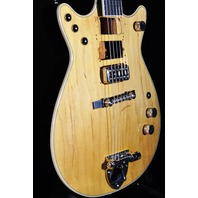 Gretsch G6131-MY Malcolm Young Signature Jet Guitar Natural JT18114521