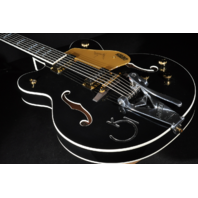 Gretsch  G6120TB-DE Duane Eddy 6-String Electric Bass Mint 2018