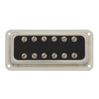 Tv Jones Classic DeArmond Mount Nickel Neck Pickup (FTN-DANKL)