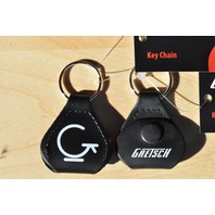 Gretsch Keychain Pick Holder (Quantity 2 ) Pn: 9223003000