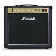 Marshall SC20C Studio Classic 20 Watt All Tube  1x10 Combo Amplifier
